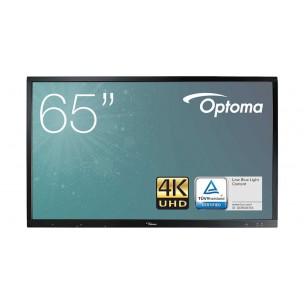 """Optoma OP651RKe Pantalla interactiva 65"""""""
