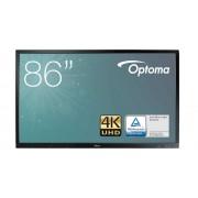 """Optoma OP861RKe Pantalla interactiva 86"""""""