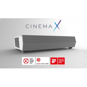 CinemaX P2 Optoma
