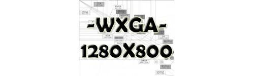 WXGA 1280x800