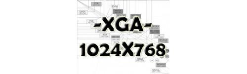 XGA 1024x768