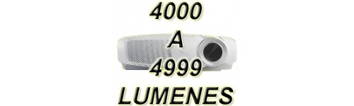 De 4000 a 4999 L