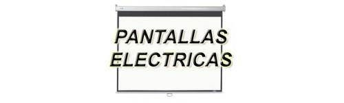 PANTALLAS ELECTRICAS