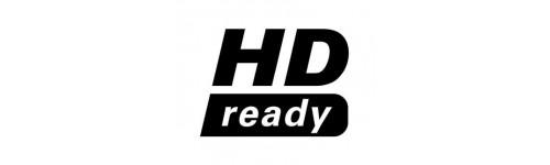 HD Ready 720p o WXGA