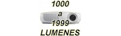 De 1000 a 1999 L